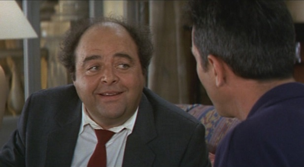 """C'est Juste son prénom !"""